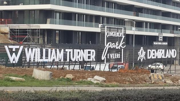 Demirland Çengelköy Park Evleri