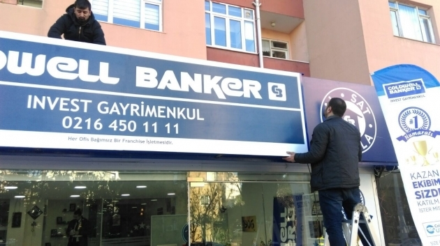 COLDWELL BANKER - (14/03/2014)